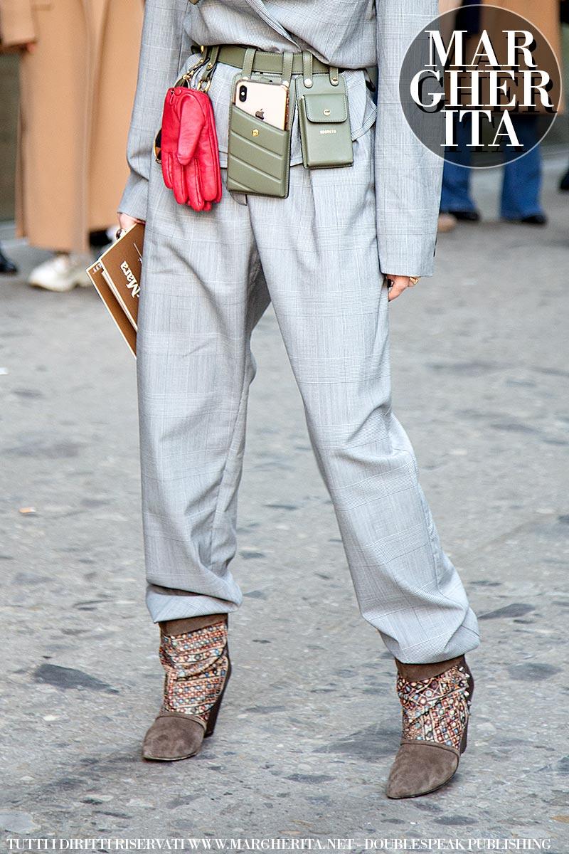 Le nuove tendenze moda primavera estate 2019: pantaloni