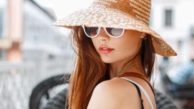 Sole ed estate. Il sole fa bene ma va trattato con estrema attenzione, La nostra pelle ci ringrazierà