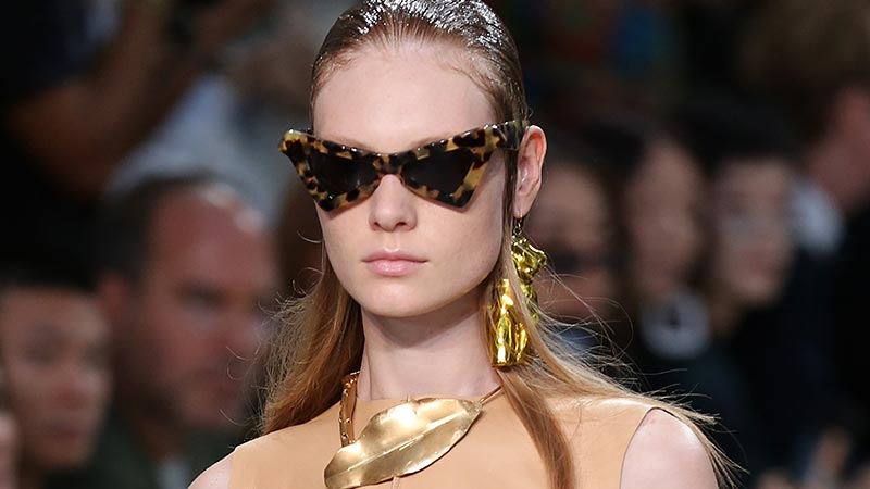 Accessori di moda estate 2019. Tendenze orecchini