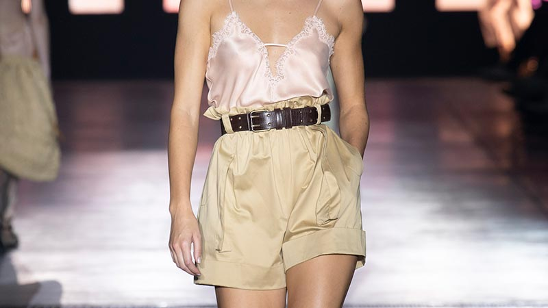 Shorts in jeans oppure bermuda classici? Ecco le tendenze per l'estate 2019