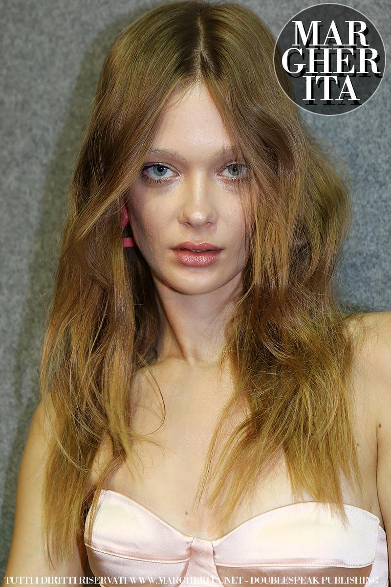 Tendenze capelli estate 2019