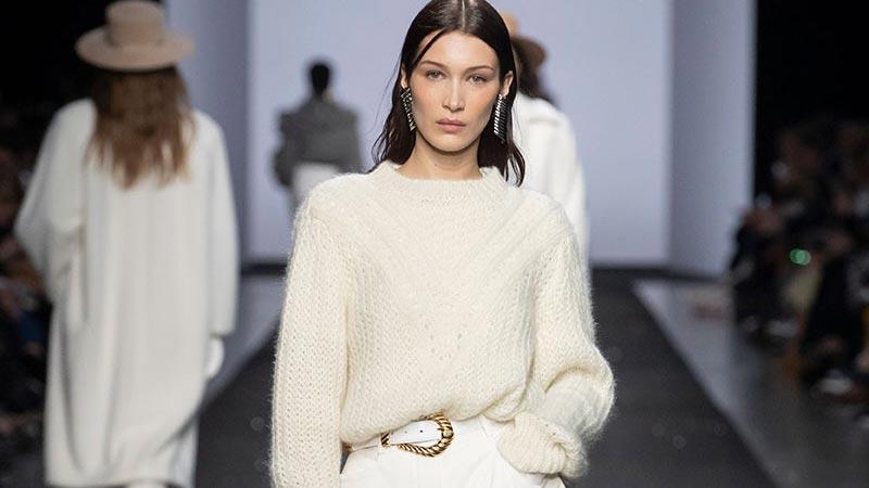 best service bce9f c71f1 Nuove tendenze moda autunno inverno 2019 2020. Anni '80 e ...