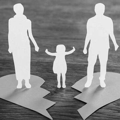 L'importanza della figura paterna. Parliamo di coppie separate, di figli e di problemi