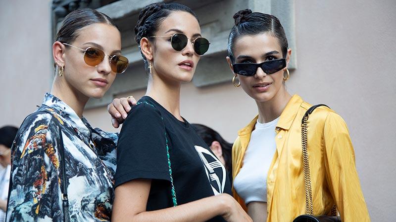 Street style estate 2019. 10 Idee moda dalla strada