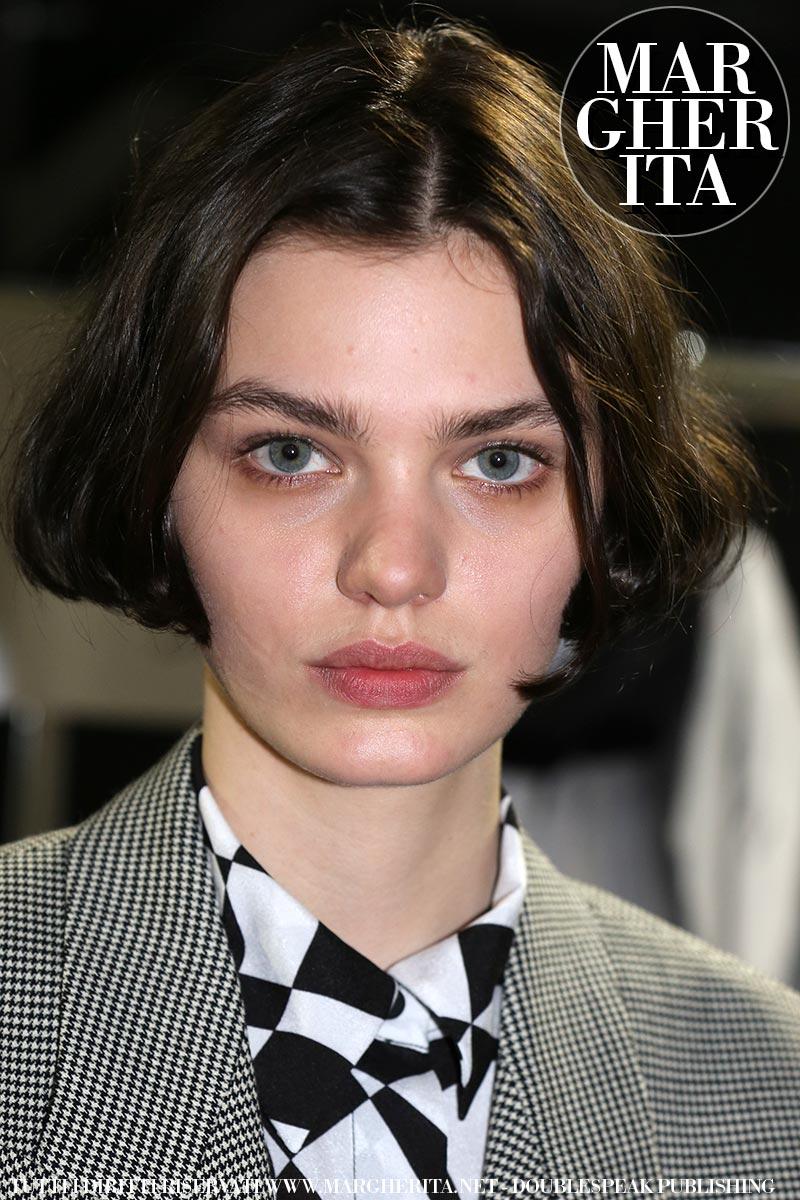 La nuova moda tendenze capelli autunno inverno 2019 2020 ...