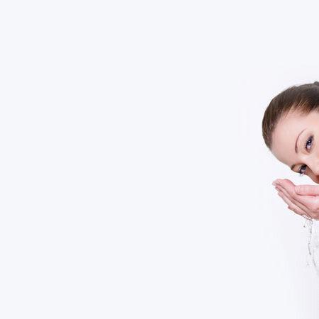 Quale detersione per l'acne e la seborrea?
