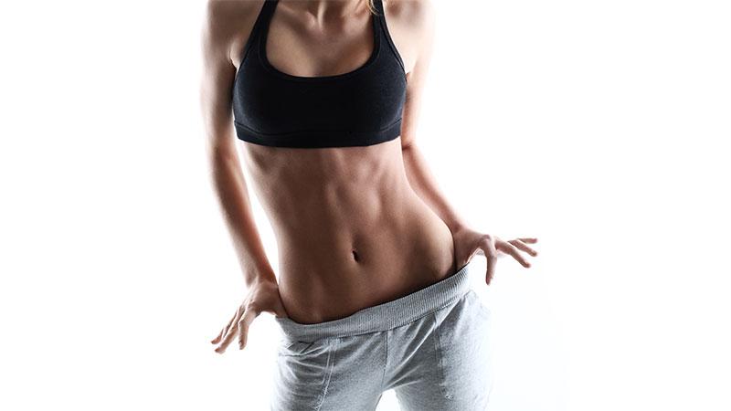 Fitness e forma fisica