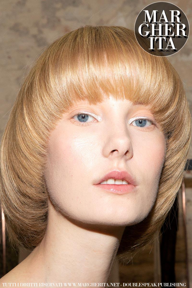 Tendenze capelli autunno inverno 2019 2020. Il taglio a scodella