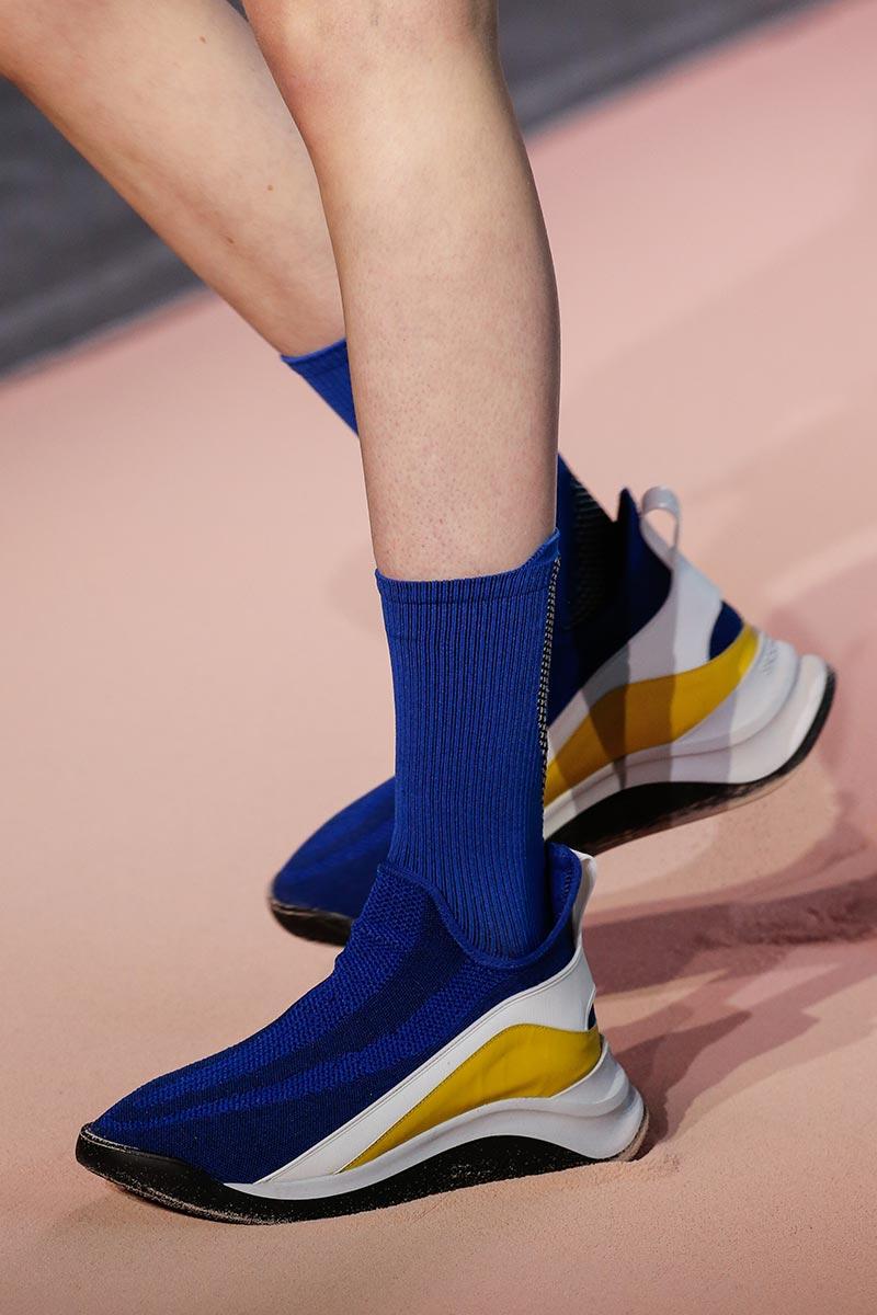 Tendenze scarpe e stivali autunno inverno 2019 2020