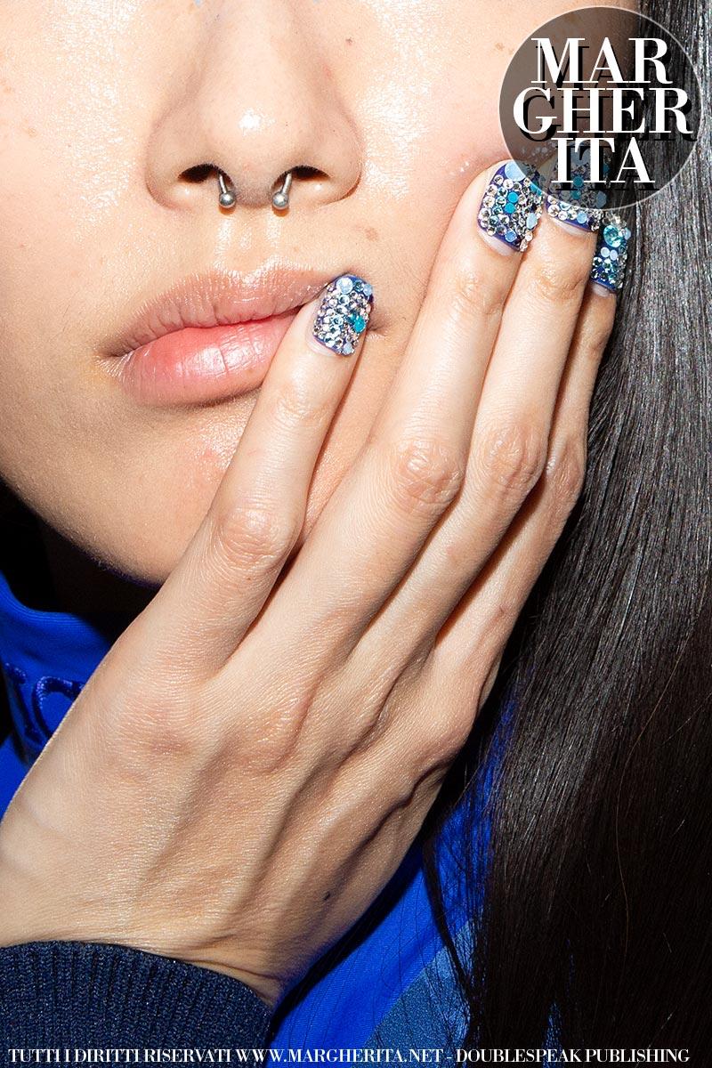 Tendenze unghie e nail art autunno inverno 2019 2020