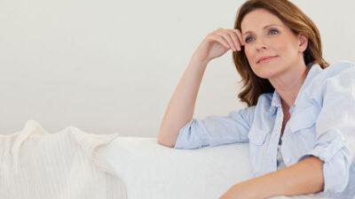 Menopausa: come affrontarla al meglio