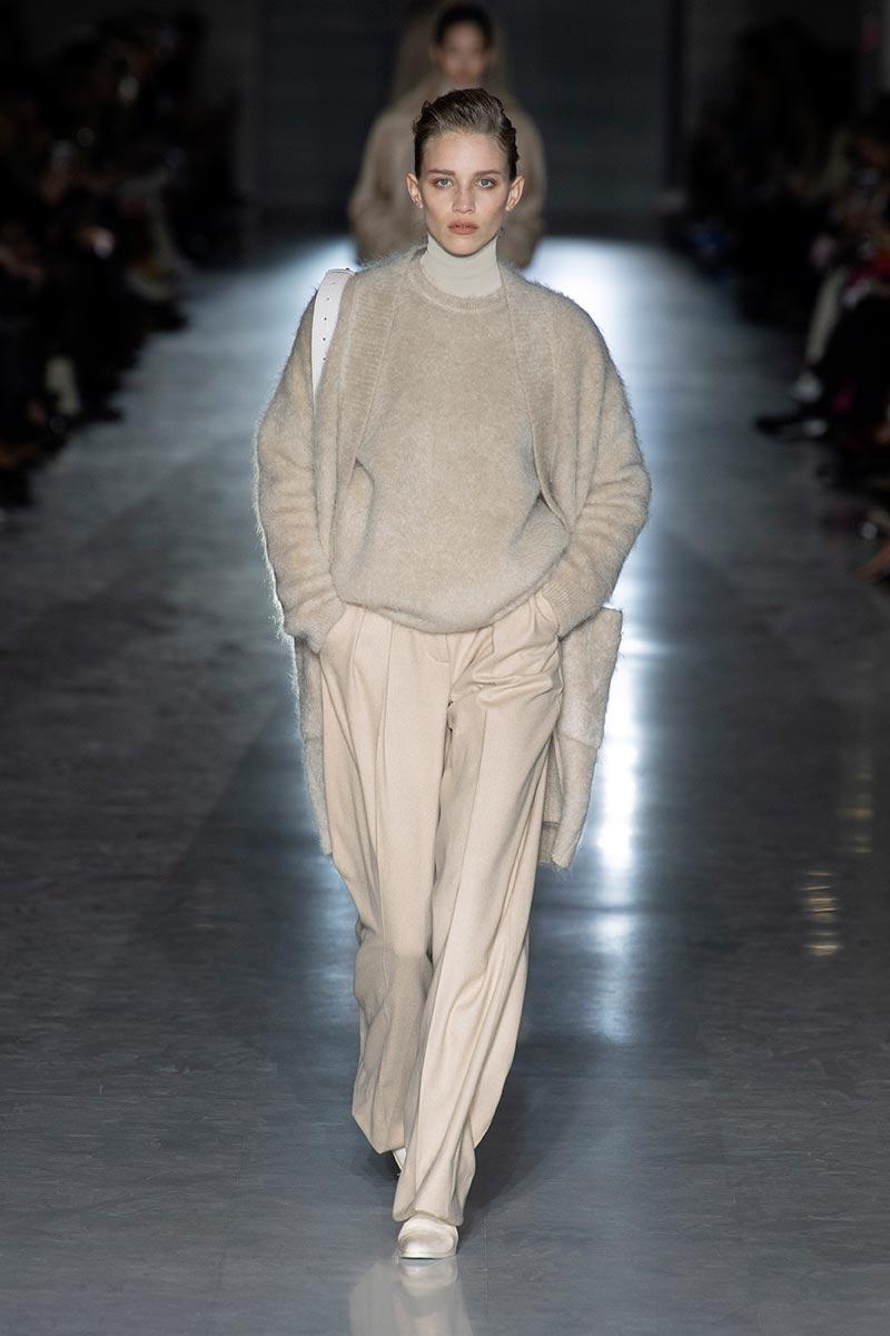 Tendenze pantaloni autunno inverno 2019 2020