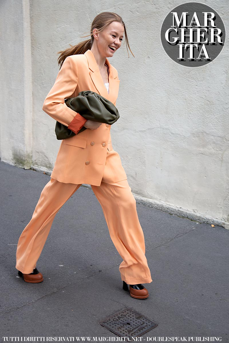 Streetstyle Milan Fashion Week 2020