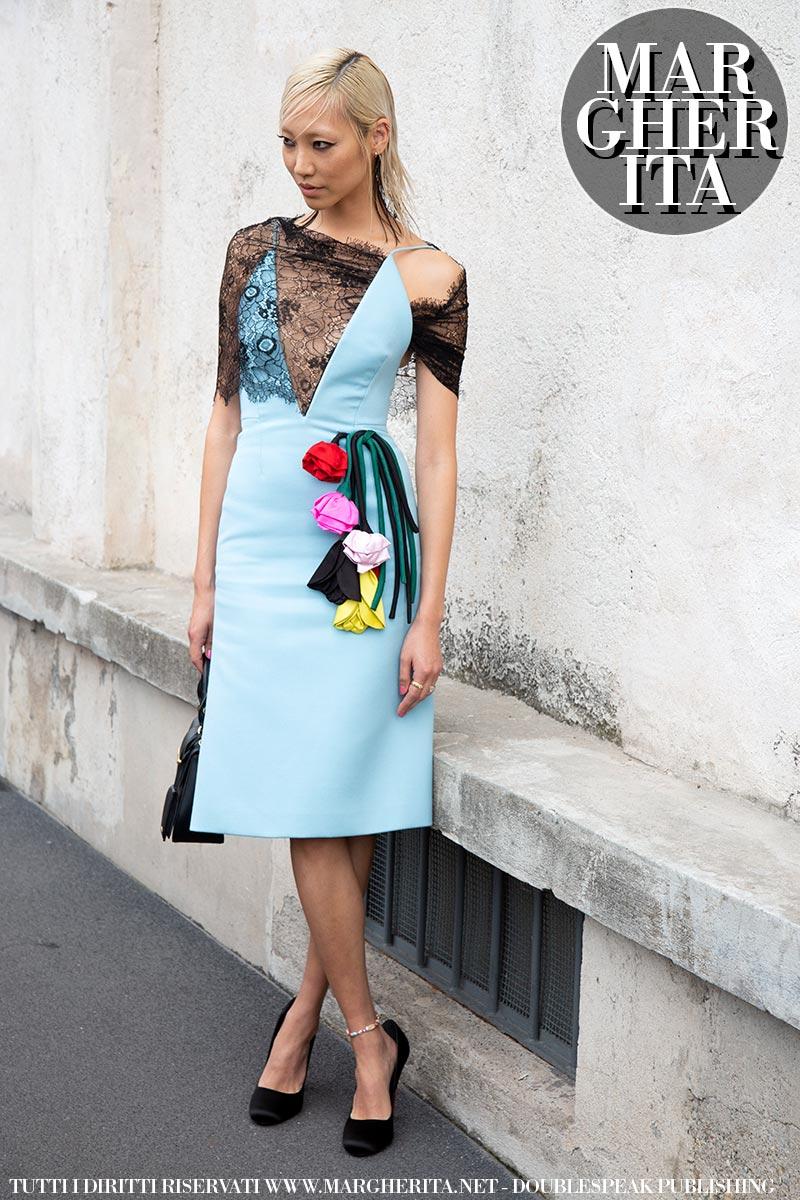 Streetstyle Milan Fashion Week 2020