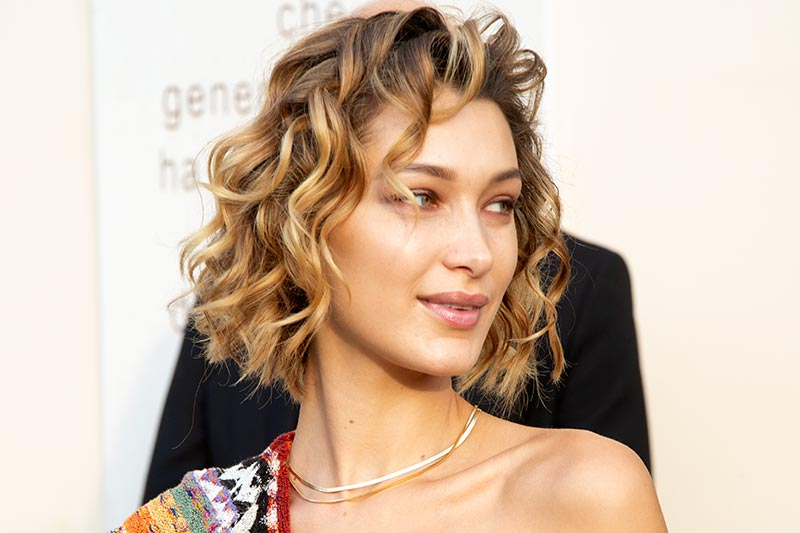 Tagli per capelli medi estate 2020