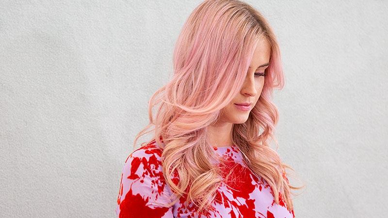 Colori per capelli 2020