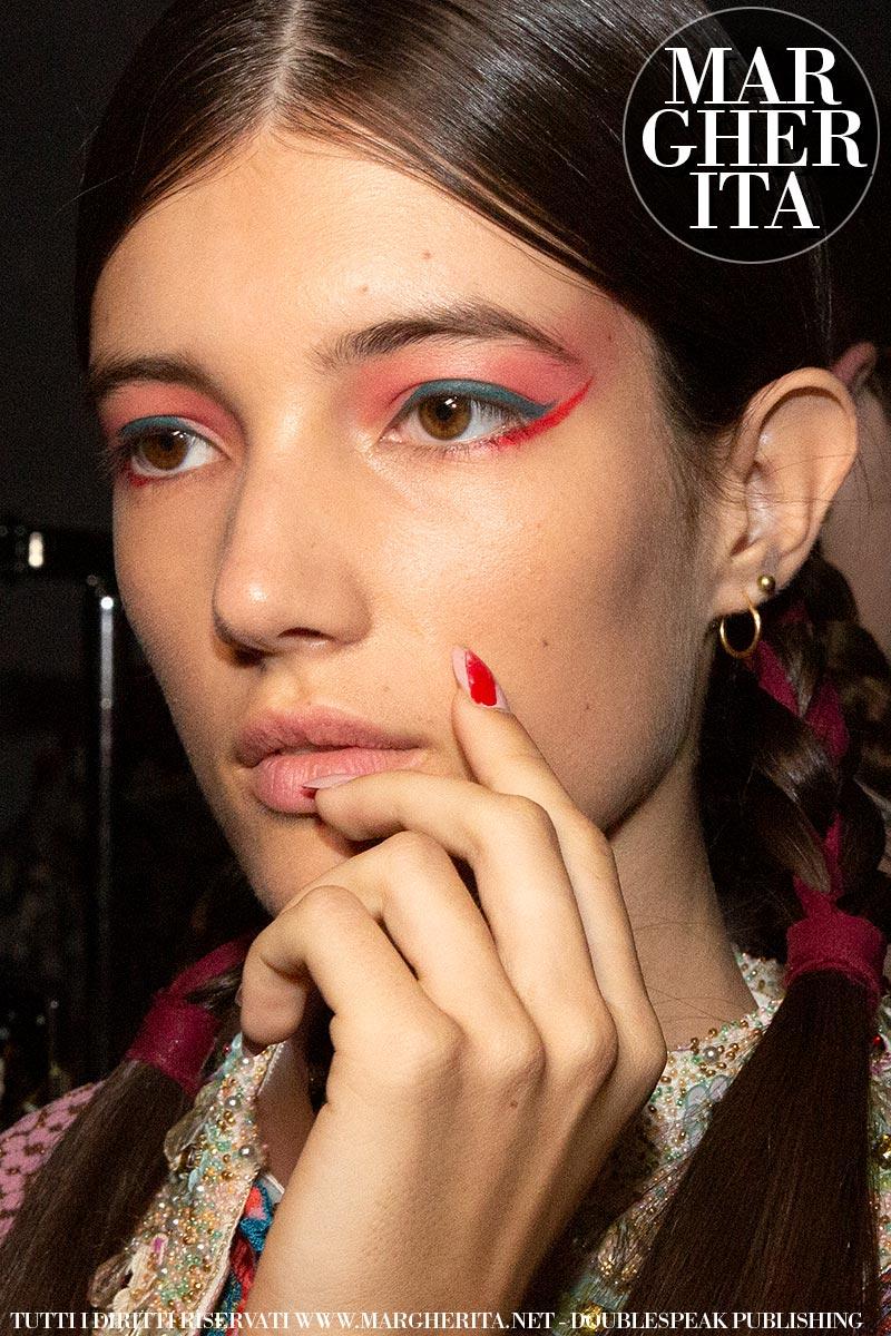 Tendenze unghie e nail art primavera estate 2020