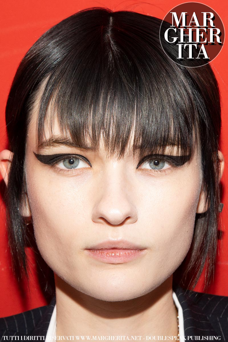 Tendenze trucco autunno inverno 2019 2020. Eyeliner