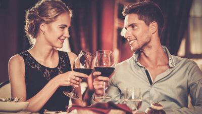 Il galateo del primo appuntamento First date: cose da fare, non fare, sapere, far finta di non sapere…