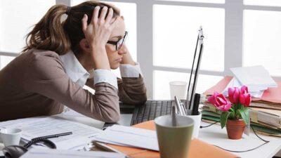 10 regole contro lo stress
