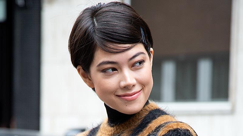 Tagli di capelli corti, idee e foto per il tuo nuovo taglio di capelli - Foto Charlotte mesman