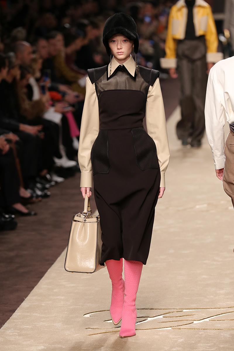Le nuove tendenze moda per l'autunno inverno 2019 2020.