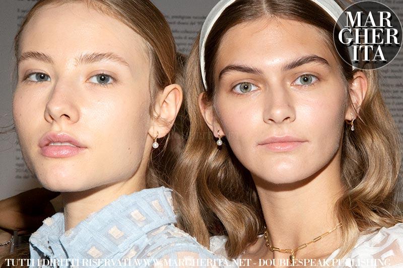 Accessori di moda autunno inverno 2019 2020. Sono tornate le perle!