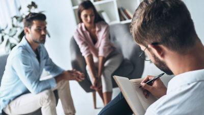 La psicoterapia di coppia, quando serve, come funziona