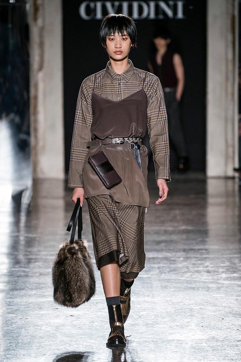 Tendenze moda donna inverno 2020. Come indossare gli abiti