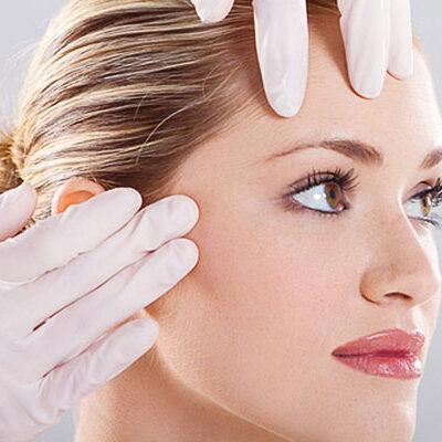 Ringiovanimento del viso: lifting della fronte e delle sopracciglia