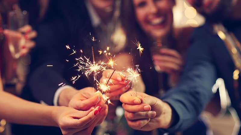 10 Regole d'oro per un party perfetto (si avvicinano le feste di fine anno)