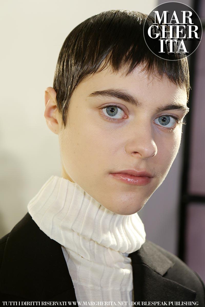 Tendenze capelli inverno 2019 2020. Torna la frangia