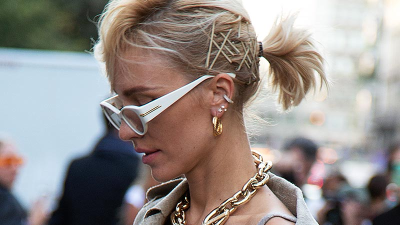 Consigli per acconciature e accessori per capelli 2020