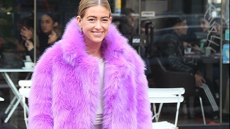 Moda streetstyle donna inverno 2020. Cappotti invernali