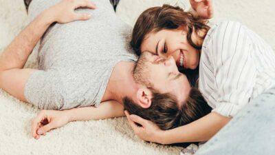 Resistere ai primi mesi di convivenza. Coppia e amore