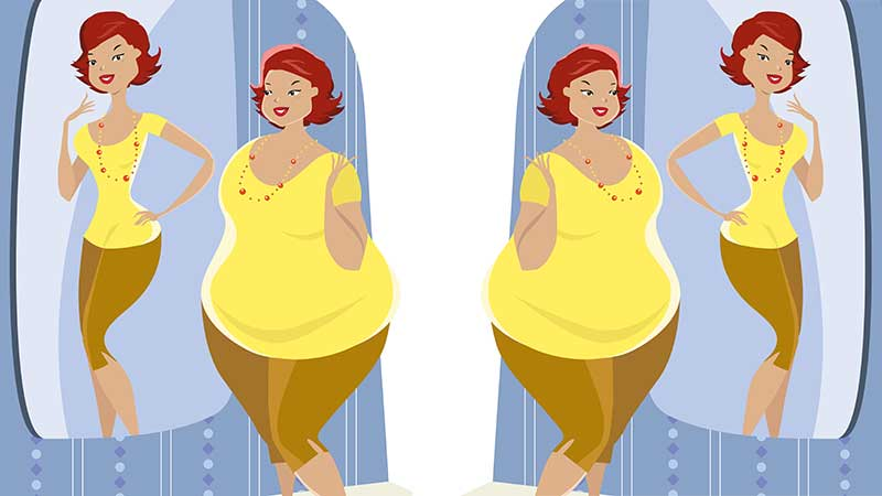 La dieta dimagrante. Non conta solo quello che mangi, o quanto mangi… ma (forse soprattutto) quando mangi…