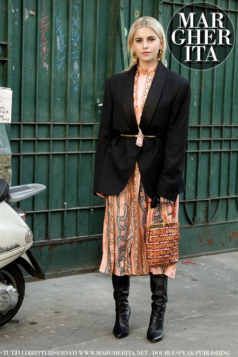 Streetstyle moda donna 2020