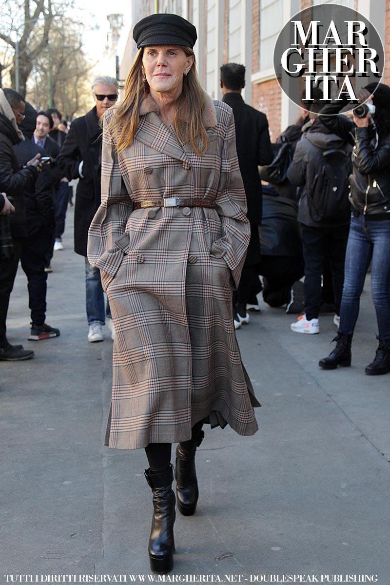 Streetstyle moda inverno 2020