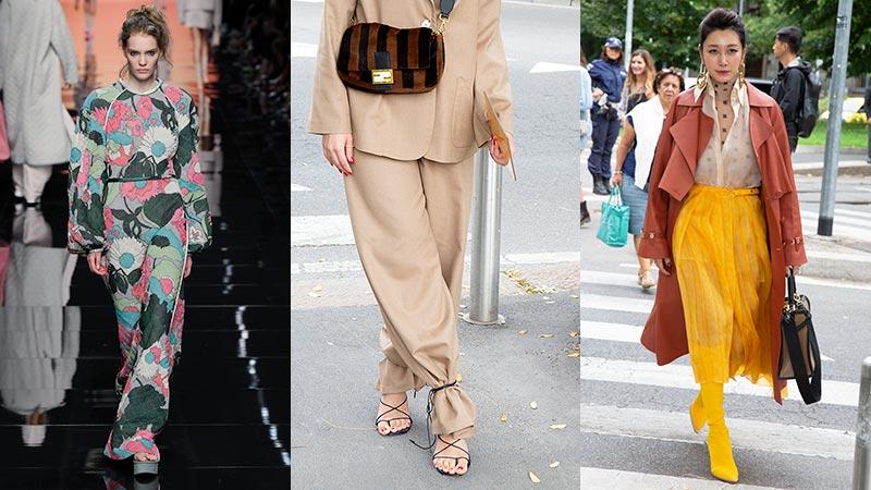 Nuove tendenze donna 2020. La guida alle tendenze moda 2020