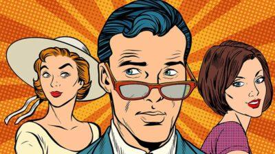 Perché ci sentiamo attratte (non tutte, ma la gran parte delle donne sì) dall'uomo sposato o impegnato?