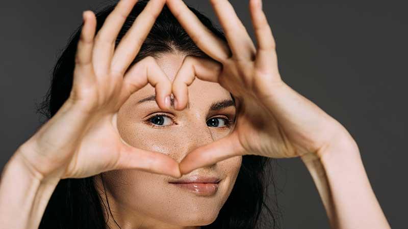I sintomi dell'innamoramento. Scopri se sei (o sei mai stata) davvero inamorata
