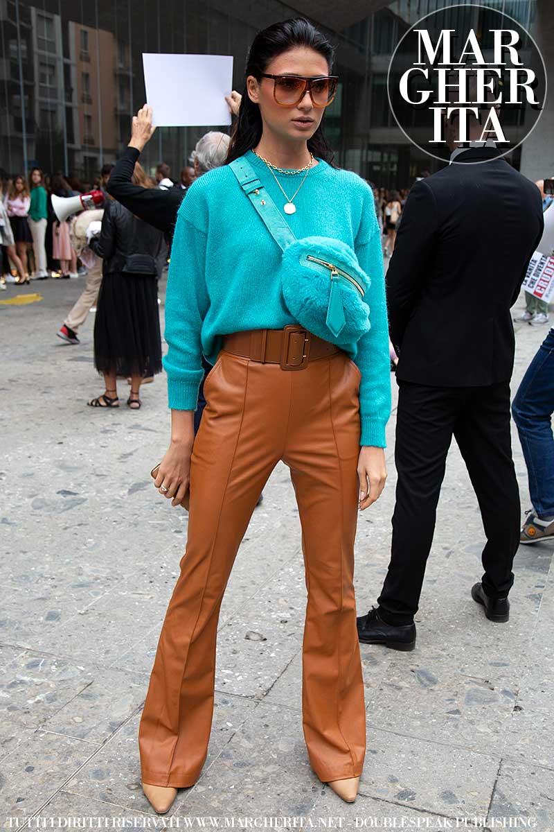 I nuovi colori di moda 2020