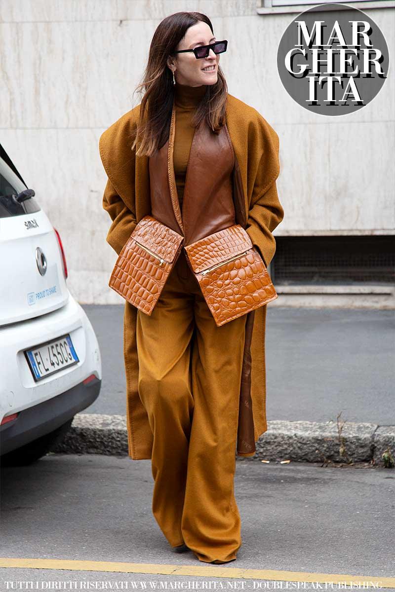 I nuovi colori della moda 2020