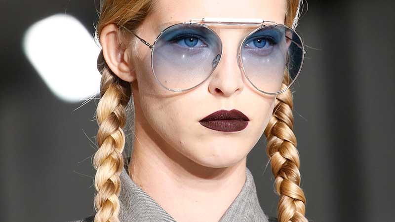miglior sito web 2be89 48c01 Le nuove tendenze occhiali da sole primavera estate 2020. I 6 ...