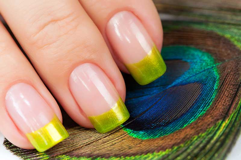 Tendenze unghie, smalti e nail art primavera estate 2020