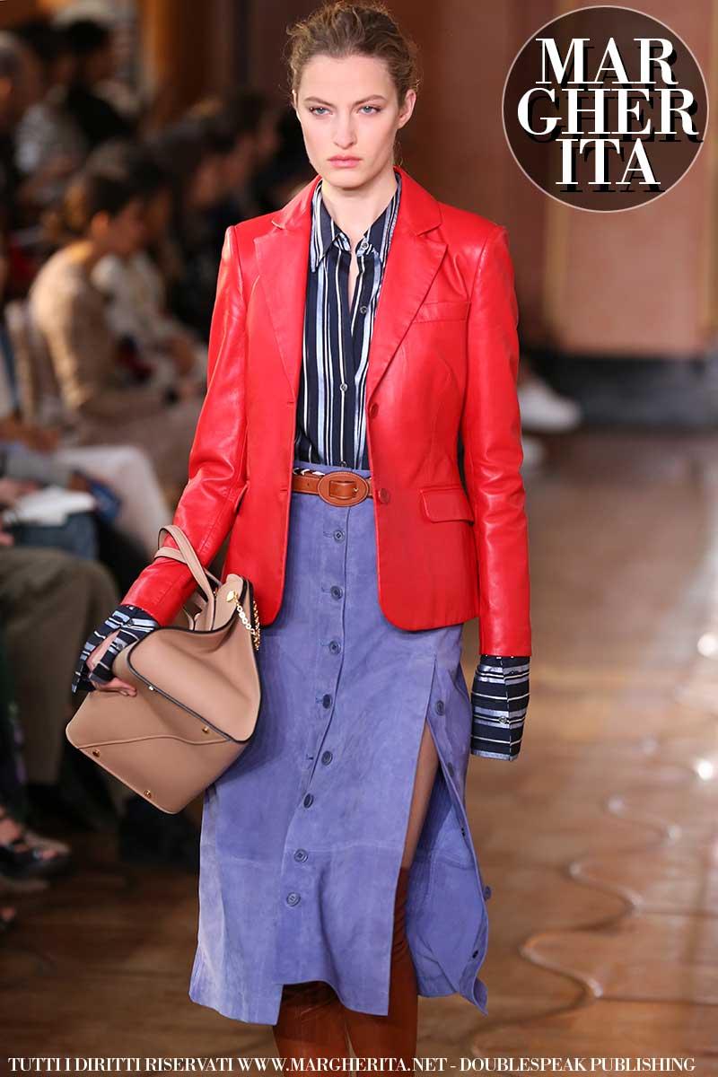 La moda di San Valentino 2020