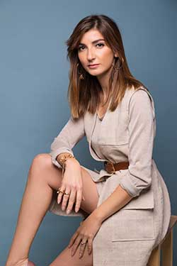 Sheila Oddino Nail Artist - MY Beauty Academy - Torino