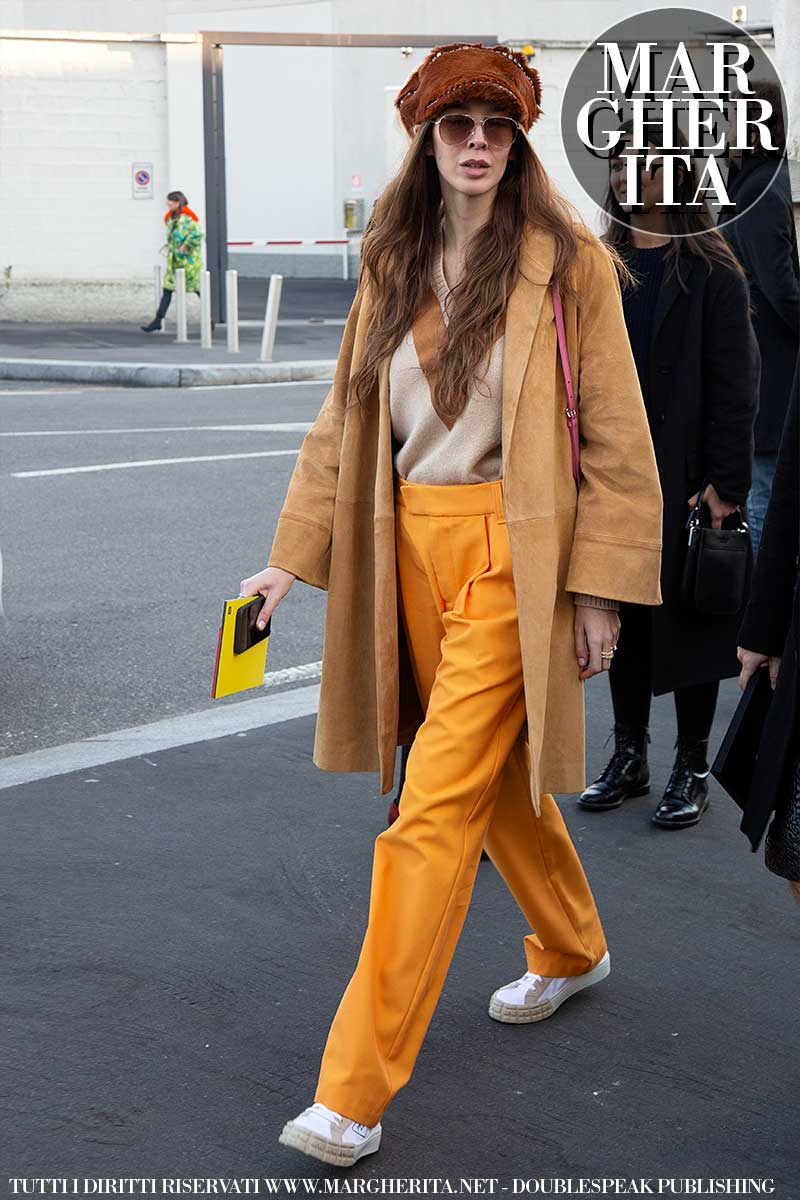 Moda streetstyle primavera estate 2020