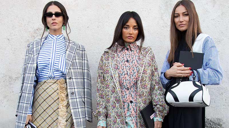 Moda primavera 2020, moda street style donna: nuove e originali idée per il tuo look moda primavera