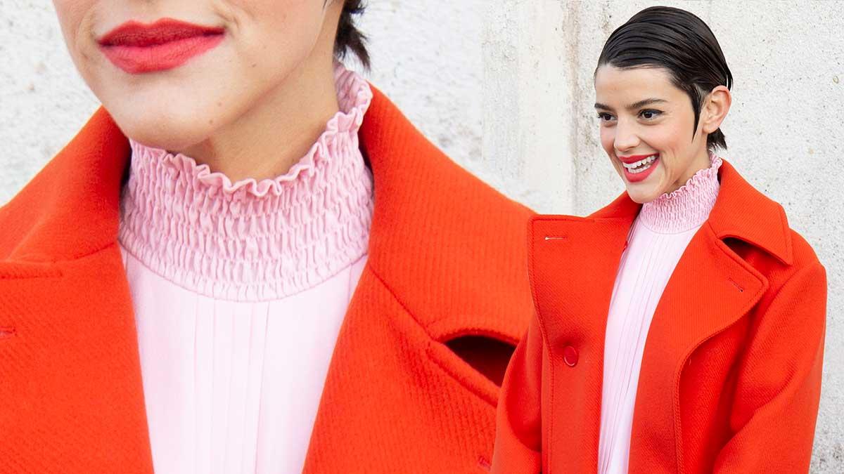 Tendenze moda primavera 2020. Voglia di colore, questi sono gli abbinamenti di colore più in trend per la primavera estate 2020 - Foto Charlotte Mesman